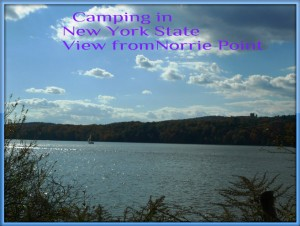 Camping in New York State