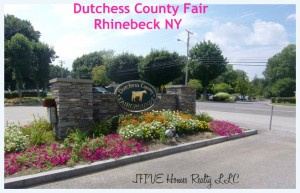 Dutchess County Fair Rhinebeck in August 20-25 2013