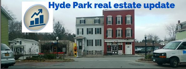 First Hyde Park NY single family homes report - 2015